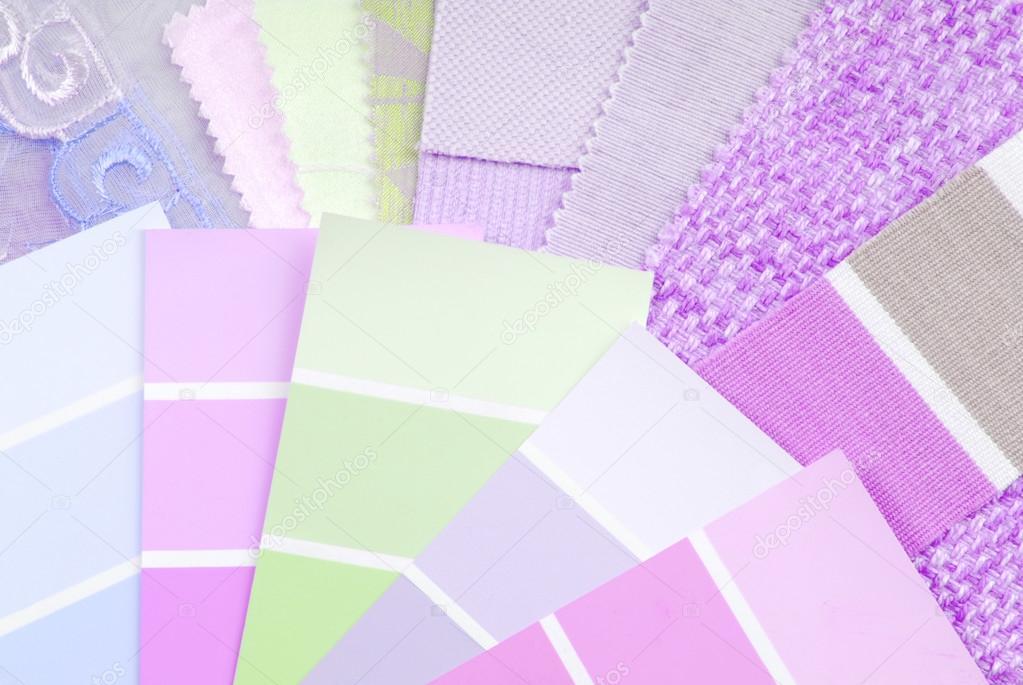 Выбор цветовой схемы и дизайна магазина